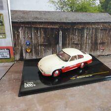IXO 1/43 DB Panhard HBR5 1957 Blanche et Rouge  Ref CLC264 NB