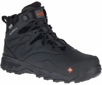 Merrell Men's J45373 Thermo Adventure Mid  Composite Toe Waterproof Safety Boots
