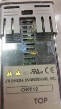 OMEGA CN9512 AUTOTUNE TEMPERATURE PROCESS CONTROLLER