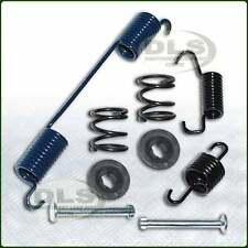 Handbrake Shoe Retention Kit Land Rover Defender VIN LA935630 on (ICW100150)