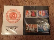 1975 GB Royal Mail Stamps - Sailing - Presentation pack (no. 71) *Mint Stamps*