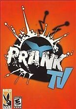 Prank TV PC Games Windows  XP Computer show kid board family party