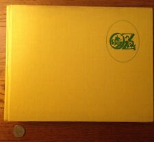 The Annotated Wizard of Oz by L Frank Baum and Michael Patrick Hearn - First ed