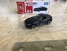 TOMICA BMW Z4  No.61 / Die Cast Car Hot wheels