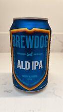 **RARE** Brewdog Aldi Beer