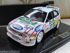 Toyota IXO Diecast Racing Cars