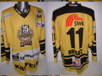 Krefeld Pinguine XL Ice Hockey Shirt Jersey Trikot NHL Eis Germany Top Penguins