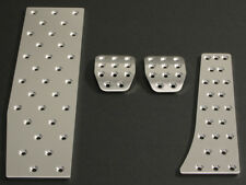 BMW Deluxe Custom Aluminum Billet Racing Pedals Set