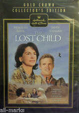 Hallmark HoF~The Lost Child~DVD~New~Damaged Packaging~GUARANTEED TO PLAY