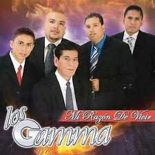Los Gamma : Mi Razon De Vivir CD