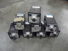 Zumbach Regulating Unit MPK 1-10T for Control Loops