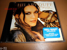 HILARY DUFF rare WALMART REMIX ep cd DIGNITY WITH LOVE play with fire COME CLEAN