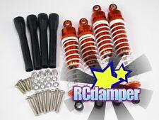 ALUMINUM SHOCK DAMPER OR TRAXXAS 1/10 SLASH STAMPEDE VXL NITRO RUSTLER BANDIT