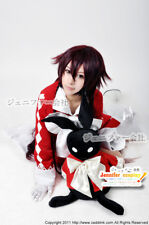 Pandora Hearts Alice Cosplay Wig Costume 130Cm