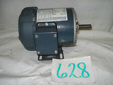NEW! Marathon motor G303, 1/3hp, 1725rpm, 56 fr., 230/460, TEFC, 3ph, 56T17F2034