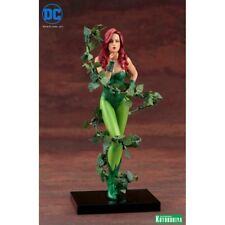 KOTOBUKIYA DC Comics Poison Ivy Mad Lovers ARTFX Statue