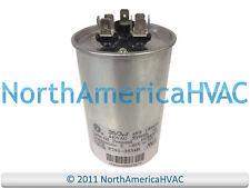GE Genteq Capacitor Dual Run Round 35/3 uf 440 volt 27L799 27L799BZ2