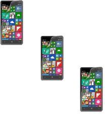 Clear Film Screen Protector Guard for Nokia Lumia 830 Tesla