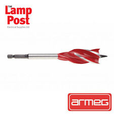 ARMEG WWB22.0T - 22mm perceuse - 22.0mm bois beaver auger style drill bit