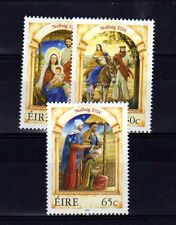 IRLANDE - EIRE Yvert n° 1622/1624 neuf sans charnière MNH