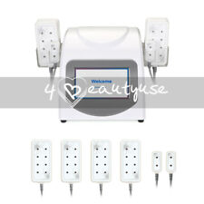 Professional Low Cold Laser Slimming Weight Loss LT Anti Cellulite Machine 5MW