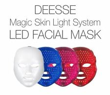 [DEESSE]  LED FACIAL MASK Home Aesthetic Mask SBT-MLLT Facial Skin Care Device