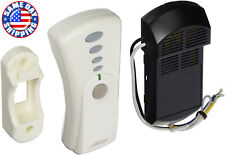 HUNTER 99119 Ceiling Fan & Light Advanced WIRELESS REMOTE CONTROL KIT & Receiver