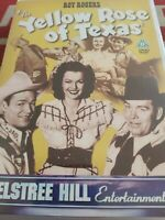 The Yellow Rose Of Texas [1944] [DVD], Good, DVD,
