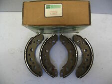 REAR BRAKE SHOES VX667 TO FIT TRIUMPH TR7 4 SPEED 1976-1981