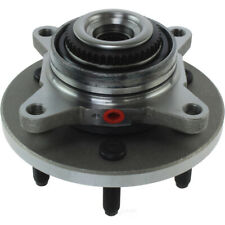 Axle Bearing and Hub Assembly-C-TEK Hubs Front Centric 402.65027E