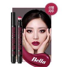 Korea Cosmetics CHOSUNGAH22 Click Click Multi Color Bella Vivid Plum Lip&Cheek