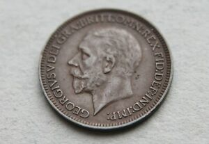GB Farthing – 1933 – Extremely Fine Condition – Lovely Clean Coin (Je1)