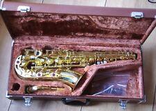 Yamaha YAS 32 Alt-Saxophone Avec Haut FIS gueule
