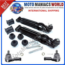 DAEWOO TICO Front Suspension Wishbone Arm LEFT & RIGHT + TIE ROD END Brand New