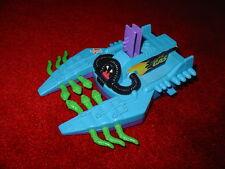VINTAGE TMNT 1989 Mirage Teenage Mutant Ninja Turtles SEWER GAS baddie BARCA