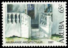 "ARUBA 148 - Architecture ""Steps with Porchi's"" (pb18846)"