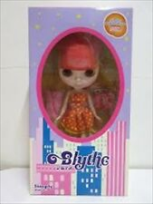Neo Blythe Cwc Limited Simply Bubble Boom Takara Tomy Figure Doll  NEW F/S