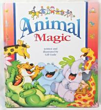 Animal Magic Book 2 Stories About Being Clumsy PLUS Lions Party Animals Clothes