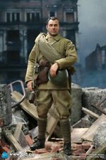 DID 1/6 Soviet Sniper Vasily 2.0 Solider Action Figure 10th Anniversary Old Ver.