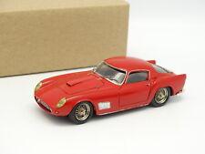 Record Kit Monté Résine 1/43 - Ferrari 250 GT Rouge