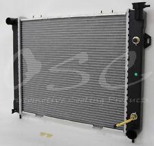 OSC 1394 Radiator