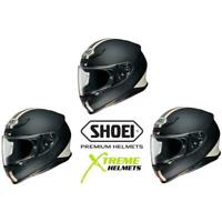 Shoei RF-1200 Equate Helmet Full Face Pinlock Ready DOT SNELL XS-2XL