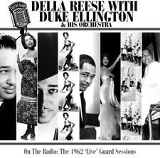 Della Reese & Duke Ellington-On The Radio  (UK IMPORT)  CD NEW