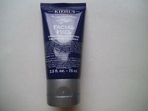 Kiehl's Facial Fuel Energizing Moisture Treatment For Men 2.5 oz / 75 ml SEALED