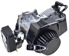 47cc 49CC 2 Stroke Engine Motor Parts For Mini Pocket Dirt Quad Bike ATV Scooter