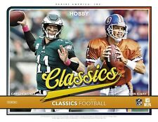 2018 Panini Classics NFL Football - PICK YOUR CARD - COMPLETE YOUR SET #1-200 *