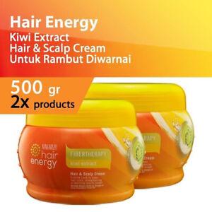 [MAKARIZO] Fibertherapy Hair Energy Crea...
