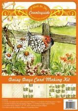 Papercraft Card Making Kit - Countryside - Daisy Days
