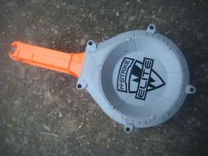 Nerf N-Strike Elite 25 Ammo Dart Drum Magazine Clip Type 2