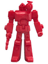 Transformers Figure Collection Perceptor Mini Eraser Figure